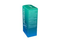 Lactibón Loción Caja Con Frasco X 120 mL