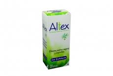Altex Gel Exfoliante Caja Con Frasco Con 50 g