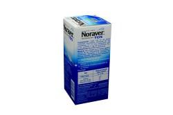 Noraver Tos 4 mg / 5 mL Caja Con Frasco Con 120 mL