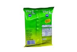 Vita C + Zinc 500 mg Bolsa Con 12 Tabletas Masticables – Sabor Lulo