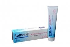Bethene Para Niños Caja Con Tubo x 100 g