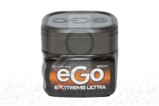 Gel Para Peinar Ego For Men Extreme Ultra Pote Con 120 mL