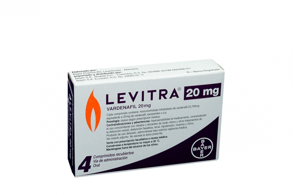 Rx Levitra
