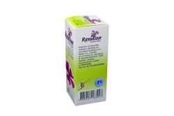 Renikan Solución Oral Caja Con Frasco Con 50 mL