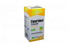 Finorinex 50 mcg Nasal Spray Caja Con Frasco Con 200 Dosis Rx