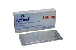 Actonel 150 mg Caja Con 1 Comprimido Recubierto Rx4