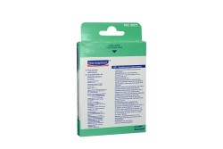 Hansaplast Parche Para Callosidades Caja Con 2 Parches