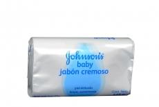 Jabón Johnson's Baby Empaque Con 1 Unidad Con 125 g