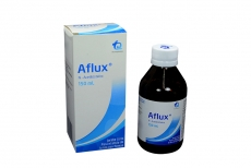 Aflux Caja Con Frasco x 150 mL