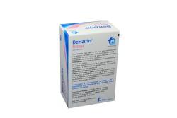 Benzirin Rosa Polvo Caja Con 10 Sobres