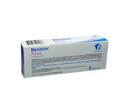 Benzirin Rosa 0.5% Crema Caja Con Tubo Con 30 g