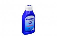 Magnesia Tradicional Frasco Con 120 mL