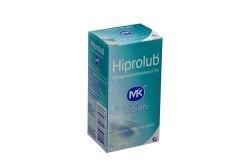 Hiprolub 0.3 % Caja Con Gotero  X 5 mL