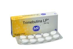 Trimebutina Mk Lp 300 mg Caja X 10 Tabletas Rx