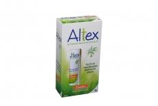Altex Base Correctora Cover Tubo X 15 g