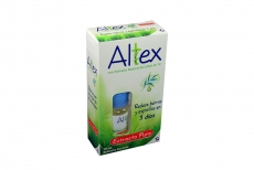 Altex Extracto Puro Frasco x 10 mL