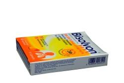 Bisolvon Max 75 mg Caja Con 10 Cápsulas