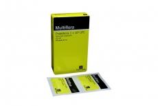 Multiflora Caja x 14 Sachets De 1 g Polvo  Para Suspensión