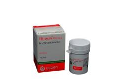 Eltroxin 100 mcg Caja Con 50 Tabletas Rx