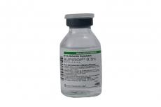 Bupirop 0.5% Solución Inyectable Frasco x 20 mL Rx