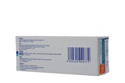 Benzac Ac 10 % Gel Caja Con Tubo Con 60 g