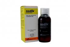 Nodik Suspensión 100 mg/ 5 mL Caja Con Frasco X 60 mL Rx