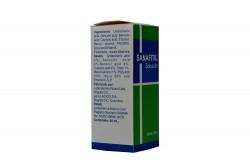 Sanafitil Solución Caja Con Frasco x 30 mL