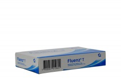 Fluenz T Caja Con 7 Cápsulas Blandas / Tecnoquimicas