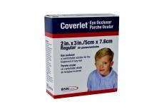 Apósito Ocular Coverlet Caja Con 20 Unidades