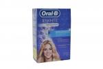 Banda Blanqueadora Oral B 3d White Caja X 14 Unidades