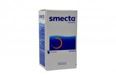 Smecta Diosmectita Caja Con 10 Sobres Con 3.76 g C/U