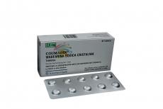 Coumadin 2.5 mg Caja x 30 Tabletas Rx