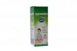 Acetaminofén Niños 100 Mg Caja Con Frasco X 30 mL