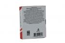 Ciprofloxacino 500 mg Caja X 10 Tabletas Rx2