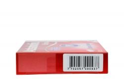 Acetaminofén 500 / 65 mg Caja Con 8 Tabletas Cubiertas