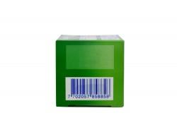 Acetaminofén 500 mg Caja Con 24 Tabletas Rx