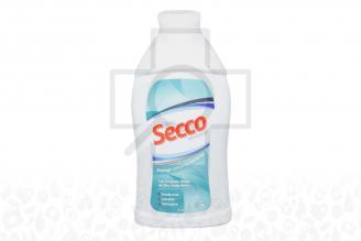 TALCO SECCO MEDICADO X 150 G