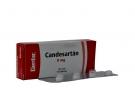 Candesartán 8 mg Caja x 14 Tabletas RX