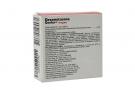 Dexametasona 4 mg / mL Caja X 10 Ampollas Rx
