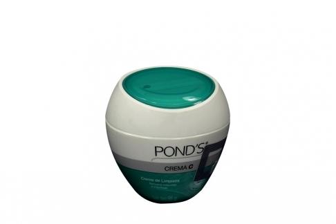 CREMA C POND'S - 95 G