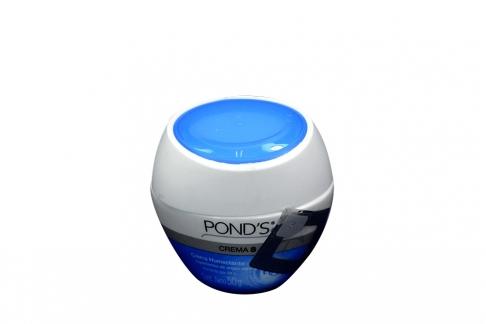 Crema Pond's S Pote x 50 g