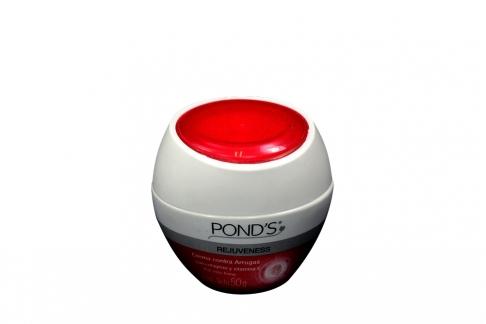 Crema Pond´s Rejuveness Frasco Con 50 g