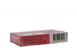 Gastrum Fast 10 mg Lafrancol Caja Con 12 Tabletas Masticables