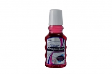 Enjuague Bucal  X 200ml Dientes Sensibles / Proquident