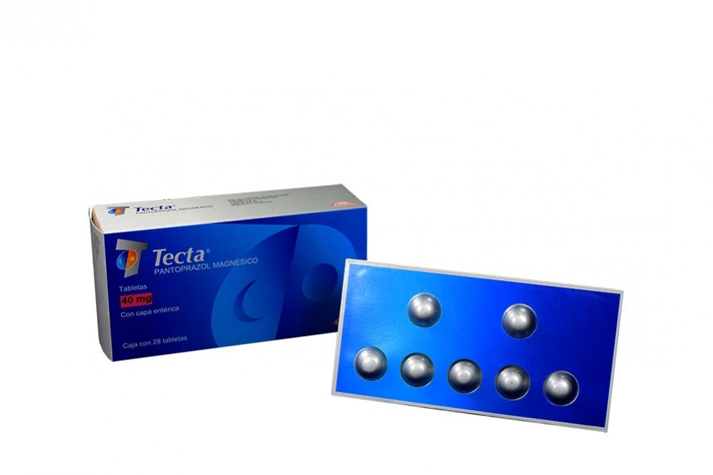 comprar tecta 40 mg caja con 28 tabletas en farmalisto colombia. Black Bedroom Furniture Sets. Home Design Ideas