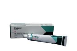 Daktarin Gel Oral Caja Con Tubo Con 78 g Con Dosificador Rx