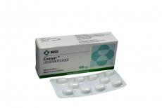 Cozaar 100 mg Caja Con 30 Tabletas Rx4