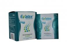 Evalax Polietilenglicol 3350 Polvo Para Solución Caja x 10 Sobres
