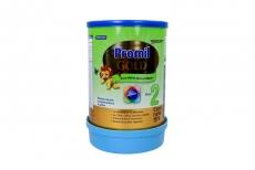 Promil Gold Etapa 2 En Polvo Tarro Con 400 g -  De 6 a 24 Meses