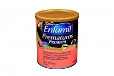 Enfamil Prematuros Premium Tarro Con 400 g